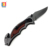 Wholesale outdoor stainless steel blade wooden handle hunting knife