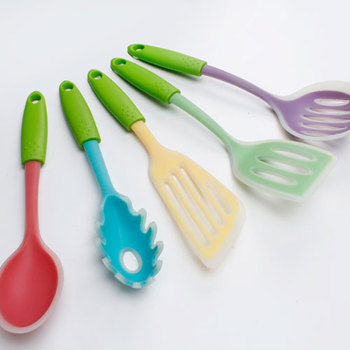 Factory directly sell bonet kitchen utensil set With Wholesale Price