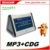 MP3+G multi format Android Karaoke player with MP3G CDG VOB DAT AVI MIDI