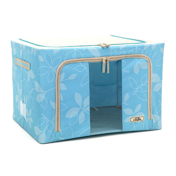 2013 new product clothes storage case,kids storage case,folding storage case