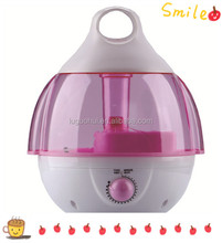 2016 anion humidifier manual mist maker fogger 233