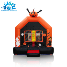 Blue Springs Halloween Inflatable Jumper Castle Bouncer
