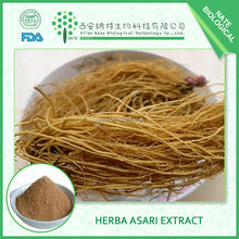 China supplier of Radix et Rhizoma Asari in 10:1 by TLC