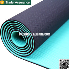 "Fitness and Body Building 24"" x 68"" Tpe Yoga Mat - 5mm Thick"