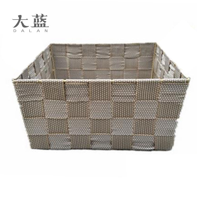 Non-woven Eco-friendly Material Large Capacity Dirty Cloth Storage Basket