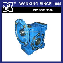 High Speed Variable Speed Reducer Worm Gear Speed Reducer Gearbox Motor