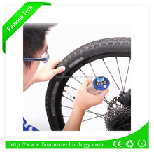 2016 hot selling electric inflator mini inflator pump cheap and high quality tire inflator inflating air pump for motorcycle
