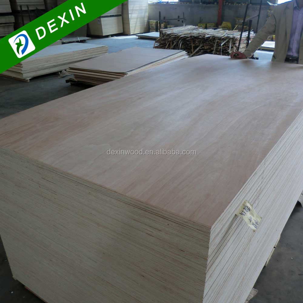 Furniture and Commercial Grade 10mm Red Pencil Cedar Plywood