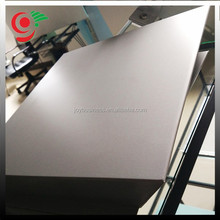 Manufacturers cheap ISO aluminum composite panel for heat resistant wall panels