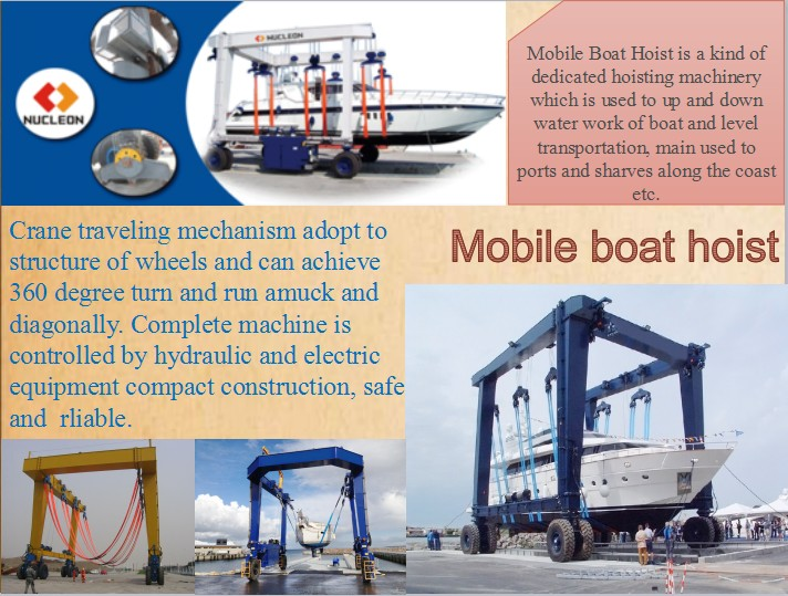 Mobile Boat Hoist 100t Made in China.JPG
