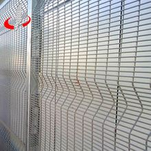358 Perimeter Fence Commercial Security Welded Mesh