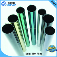 Extremely good value factory direct sale car solar film for window tinting