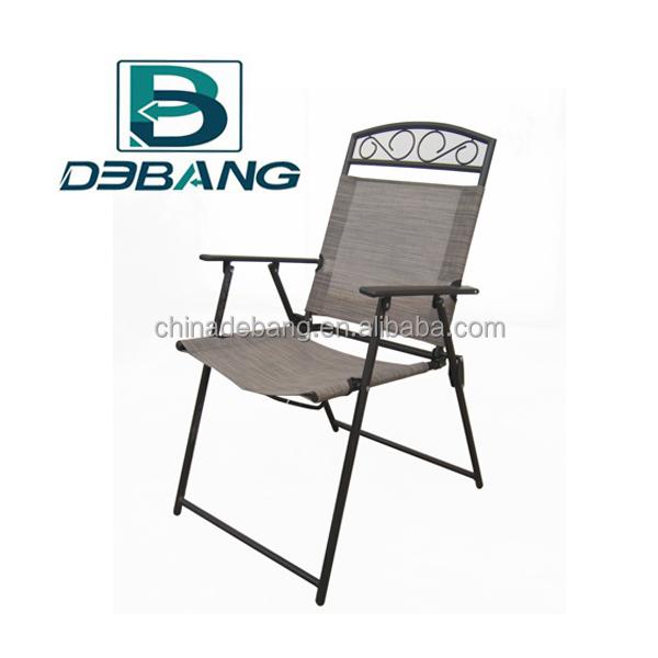 Portable Folding Outdoor Furniture Garden Chair Easy