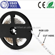 High quality smd2835-ip65 3d running led strip superthin underwater led strip light ip68
