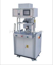 JX-350 New design low pressure injection machine soft plastic made in China