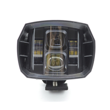 RTD <strong>A02</strong>/A Low Light Beam 35W 3980LM 5700K LED Work Light Fit For Wrangler/Harley