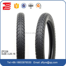 China best motorcycle tire dealer 2.75-17 hot-selling motorcycle tires