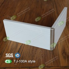 High quality Stainless Steel skirting board