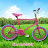 cool/cute kid's bike for girls and boys