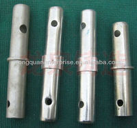 Scaffolding joint coupling/ droped joint pin