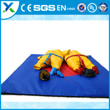 Hot sale Fighting inflatable sports games sumo wrestling suits for adults