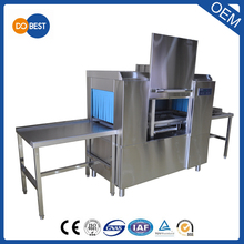 Conveyor Type Dishwasher with Dryer(Dish Cleaning Machine)