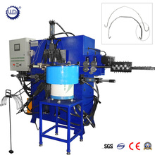 Automatic Metal Pail Bucket Handle Making Machine/Hydraulic Wire Bending Machine