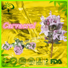 oil of oregano carvacrol 499-75-2