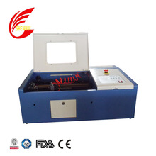 small size ring laser engraving machine