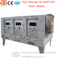 High quality very popular Sesame roasting machine