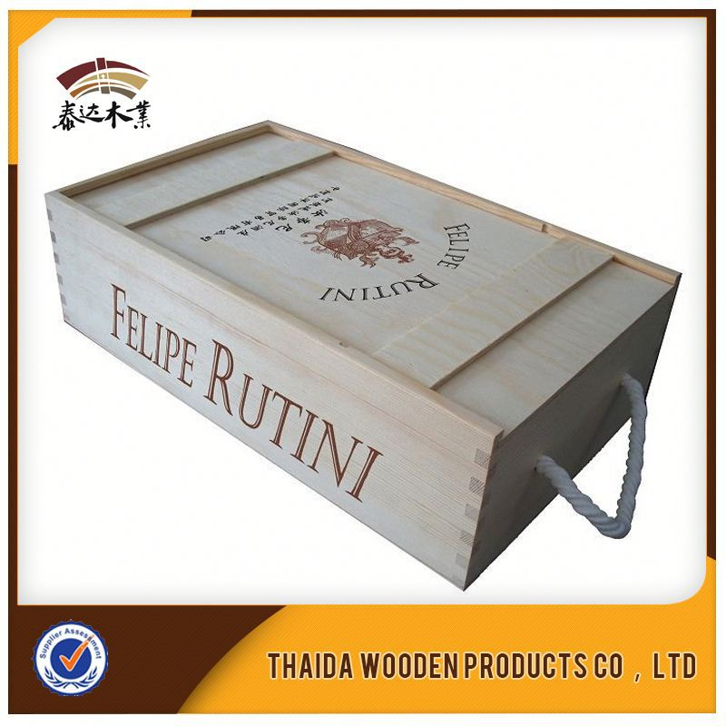Cheap Custom Liquor And Wine Boxes/Packaging Box