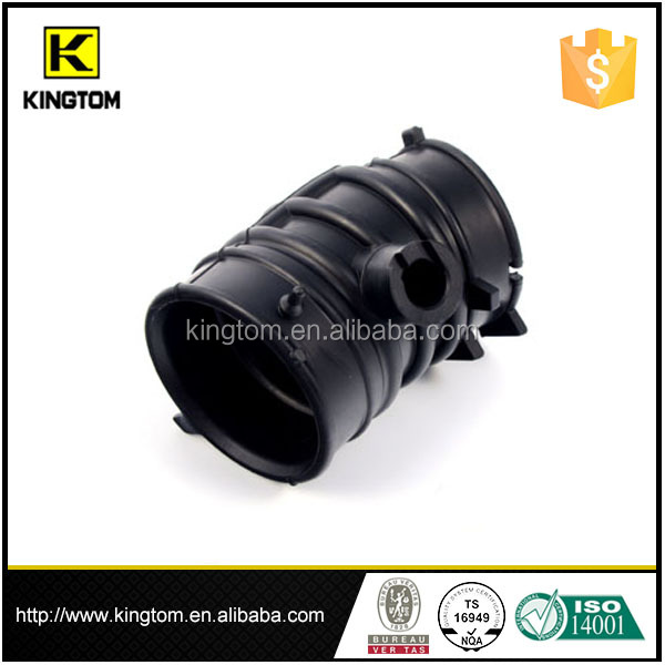 Good Quality Round NBR Black Rubber Tube Main Body