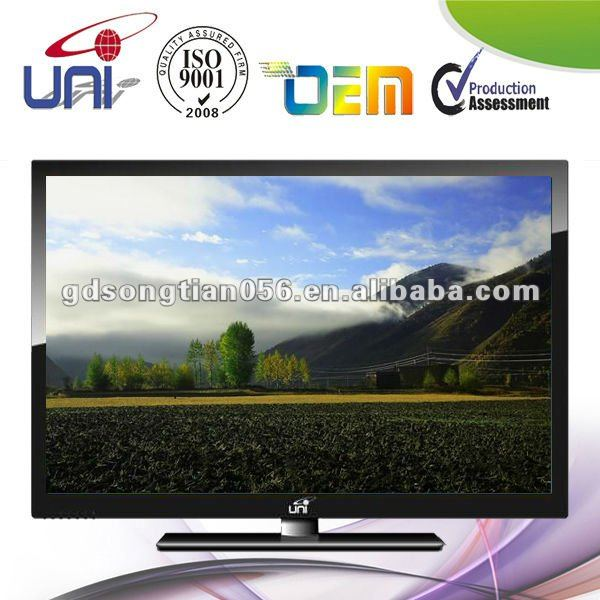 PDP TV ST-H016 with high resolution