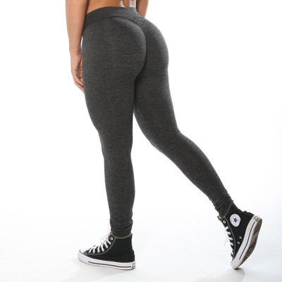 Wholesale women sports fitness tights gym pants sexy sports leggings usa size