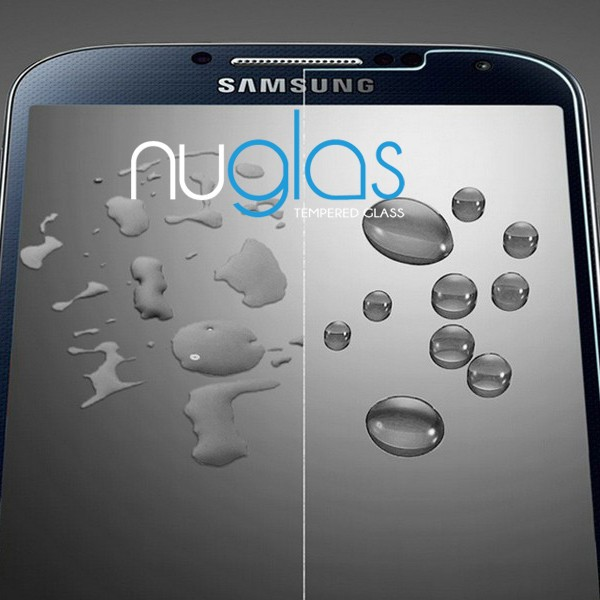 Mobile Phone Screen Protector, Glass Screen Protector for Samsung s4 mini