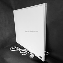 Far Infra red Heating Panels 600W Image Printing CE RoHS IP65 Certificates