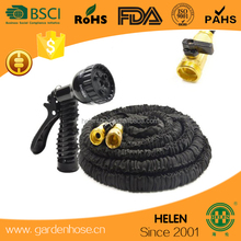 2017 Top Quality e hose car washing car flexible hose,expandable hose