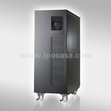 Online High Frequency UPS series 10kva 15kva 20kva truck sale