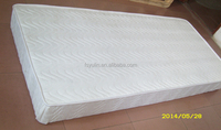 Factory price 5 star hotel mattress box spring bed