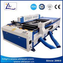 Acrylic, wood, PVC, MDF, fabric, foam, leather, rubber CO2 cnc laser cutting machine price