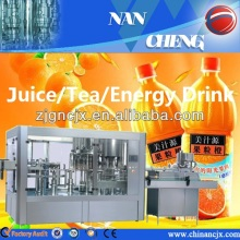 Automatic Lime Juice Processing Machine