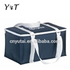 promotional cooler bag small collapsible cooler bag,pass SGS