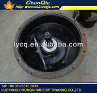 Original YTO T80/T90/T100/TS100 bulldozer clutch cover with bush TS90.21.013, 1002.21A.101