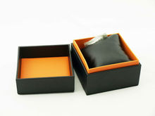 simple and cheap paper leather watch boxes for men