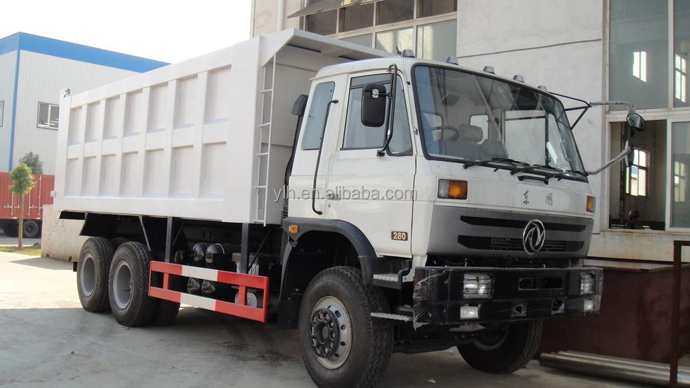 dongfeng 6x4 20 ton 10 wheeler dump truck load volume. Black Bedroom Furniture Sets. Home Design Ideas