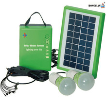 solar home lighting kits solar lantern ce&rohs craft energy china solar panel