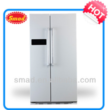 large capacity refrigerator with energy consumption class A/A+