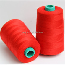 50s/2 Bright colour 100% Spun Polyester Sewing Thread 3000M