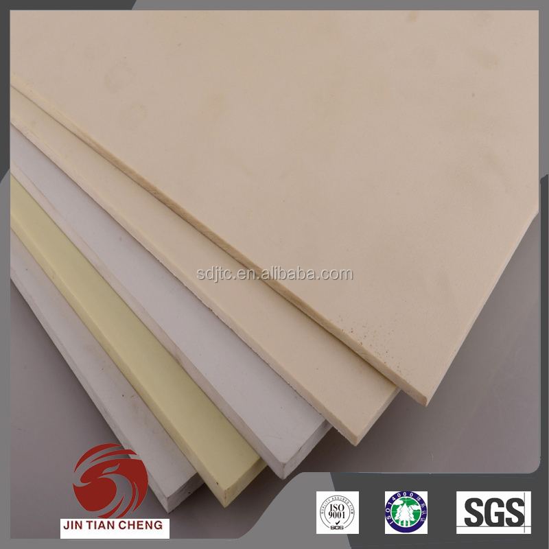 Vacuum forming plastic rigid film 0.5mm thick extruded sheet solid pvc board