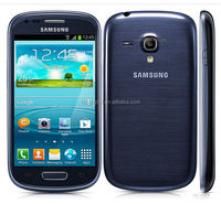 fast shipping Original factory unlocked Samsung galaxy S3 mini I8190
